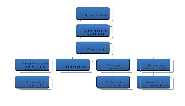 organi e competenze GAC